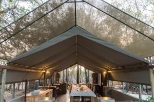 Tente Bushcamp - 2