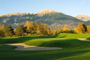 King's and Lake's House Golf Course Royal Bled, Hotels  Lesce - big - 34