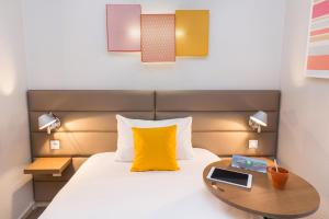 ibis Styles Toulouse Centre Gare, Hotel  Tolosa - big - 3