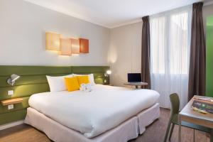 ibis Styles Toulouse Centre Gare, Hotel  Tolosa - big - 8