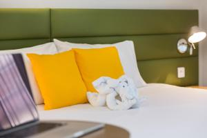 ibis Styles Toulouse Centre Gare, Hotel  Tolosa - big - 9