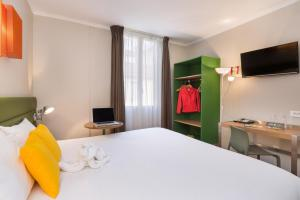 ibis Styles Toulouse Centre Gare, Hotel  Tolosa - big - 10