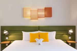 ibis Styles Toulouse Centre Gare, Hotel  Tolosa - big - 2