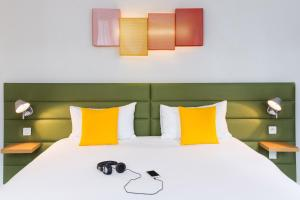 ibis Styles Toulouse Centre Gare, Hotel  Tolosa - big - 11