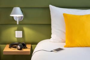ibis Styles Toulouse Centre Gare, Hotel  Tolosa - big - 12