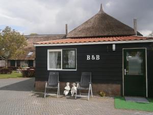 B&B Oude Rijksweg 517b