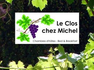 Le Clos Chez Michel, Bed & Breakfasts  Montpellier - big - 1