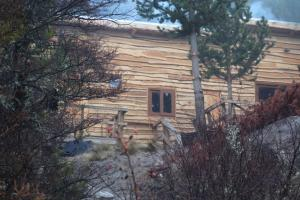 Baker Domo Lodge