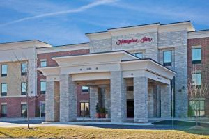 Hampton Inn Detroit-Auburn Hills-North