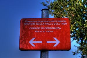 Agriturismo Le Selve, Vidiecke domy  Comunanza - big - 11