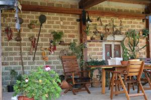 Agriturismo Le Selve, Vidiecke domy  Comunanza - big - 10