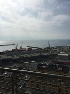 Aguss Departamentos, Apartmány  Antofagasta - big - 1