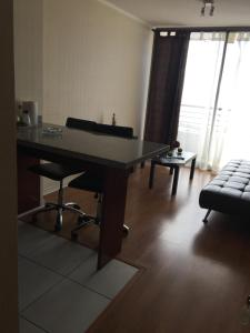 Aguss Departamentos, Apartmány  Antofagasta - big - 24