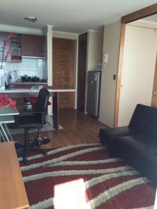 Aguss Departamentos, Apartmány  Antofagasta - big - 32
