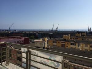 Aguss Departamentos, Apartmány  Antofagasta - big - 34