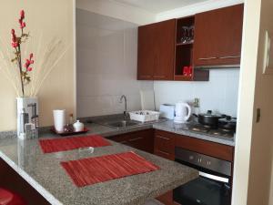 Aguss Departamentos, Apartmány  Antofagasta - big - 36