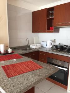 Aguss Departamentos, Apartmány  Antofagasta - big - 38