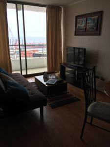 Aguss Departamentos, Apartmány  Antofagasta - big - 40