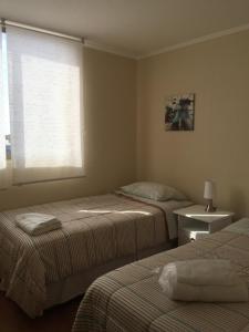 Aguss Departamentos, Apartmány  Antofagasta - big - 43