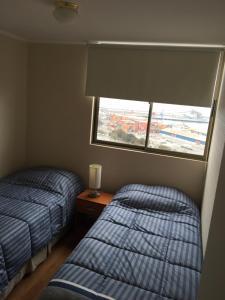 Aguss Departamentos, Apartmány  Antofagasta - big - 44