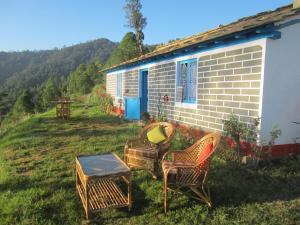 Thikalna Himalayan Village stays
