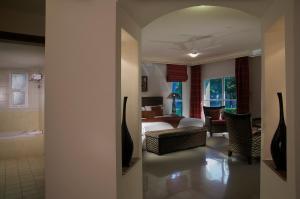 Al Nahda Resort & Spa, Курортные отели  Барка - big - 4