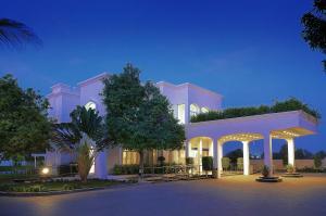 Al Nahda Resort & Spa, Курортные отели  Барка - big - 55