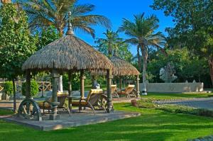 Al Nahda Resort & Spa, Курортные отели  Барка - big - 20