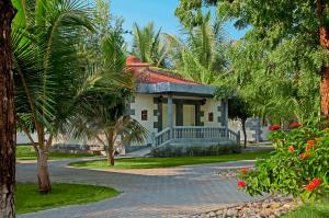 Al Nahda Resort & Spa, Курортные отели  Барка - big - 56