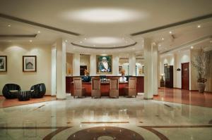 Al Nahda Resort & Spa, Курортные отели  Барка - big - 54