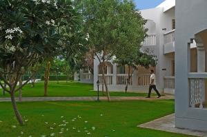 Al Nahda Resort & Spa, Курортные отели  Барка - big - 19