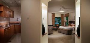 Al Nahda Resort & Spa, Курортные отели  Барка - big - 2