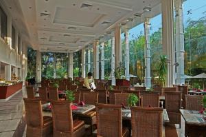 Al Nahda Resort & Spa, Курортные отели  Барка - big - 65