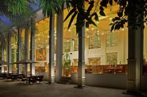 Al Nahda Resort & Spa, Курортные отели  Барка - big - 3
