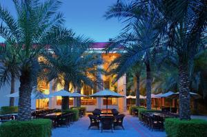 Al Nahda Resort & Spa, Курортные отели  Барка - big - 18
