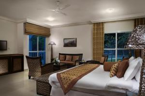 Al Nahda Resort & Spa, Курортные отели  Барка - big - 11