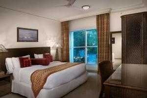 Al Nahda Resort & Spa, Курортные отели  Барка - big - 10