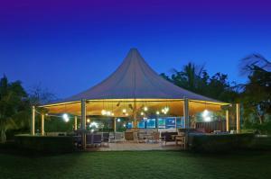 Al Nahda Resort & Spa, Курортные отели  Барка - big - 7