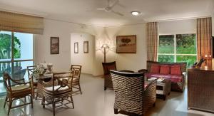 Al Nahda Resort & Spa, Курортные отели  Барка - big - 9