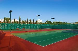 Al Nahda Resort & Spa, Курортные отели  Барка - big - 64