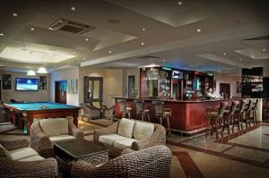 Al Nahda Resort & Spa, Курортные отели  Барка - big - 62
