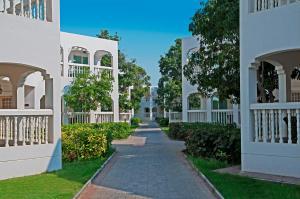 Al Nahda Resort & Spa, Курортные отели  Барка - big - 6