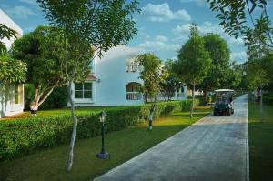 Al Nahda Resort & Spa, Курортные отели  Барка - big - 5