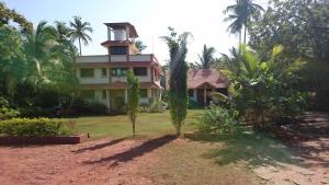 Sai Mauli Home Stay