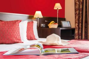 La Villa du Lac Hotel – Residence and Spa