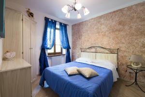 Quata Tuscany Country House, Agriturismi  Borgo alla Collina - big - 12