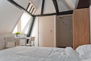 City Hostel Vlissingen, Хостелы  Флиссинген - big - 21