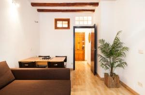Two-Bedroom Apartment - Villarroel, 30