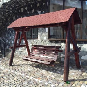 Pensiune Restaurant Piatra Craiului, Гостевые дома  Dîmbovicioara - big - 70