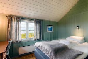 Håholmen Havstuer, Hotely  Karvåg - big - 5